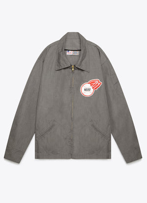 Rochester Red Wings Grounds Crew Jacket