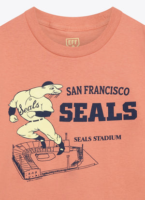 San Francisco Seals Stadium T-Shirt