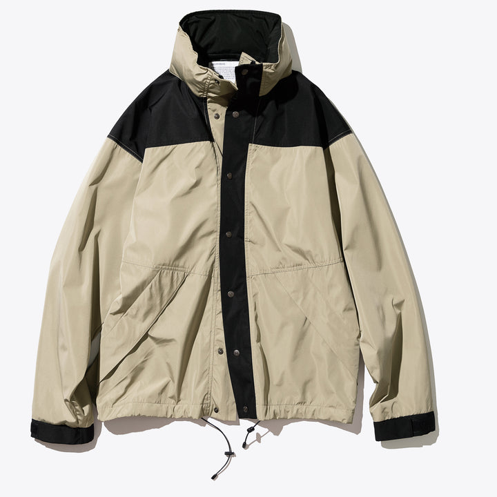 Sport Mountain Jacket - Beige