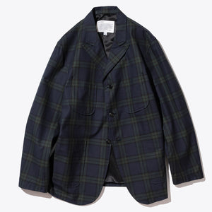 Sport Jacket - Black Watch