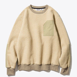 Heavy Fleece MTM - Beige