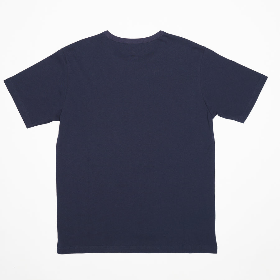 Sporting Goods T-Shirt - Navy
