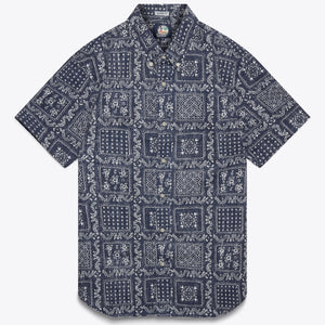 Original Lahaina Tailored Shirt - Ink