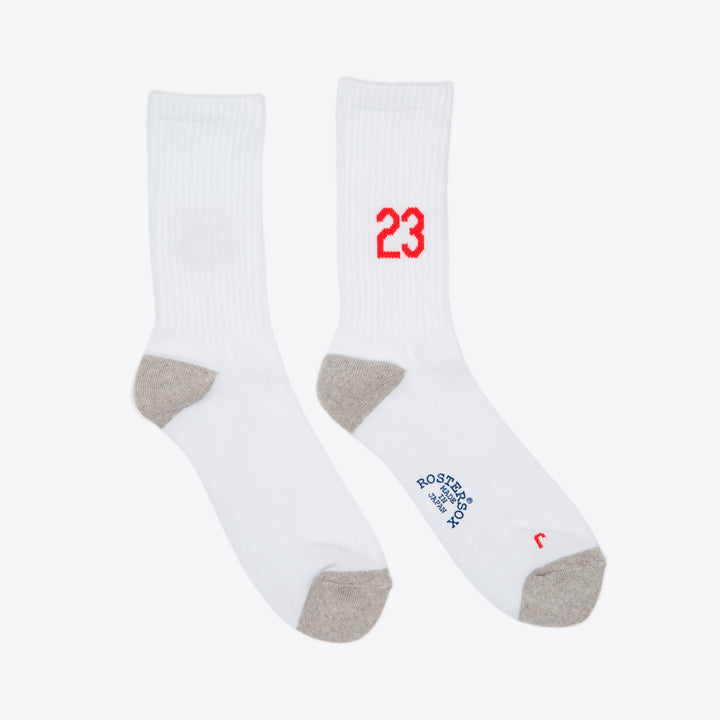 Legend Sock - Red