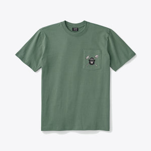 Smokey Bear Short Sleeve Tee - Service