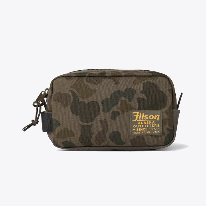 TRAVEL PACK - DARK SHRUB CAMO