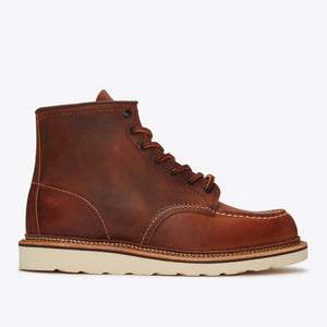 "6"" Classic Moc Toe 1907 - Rough & Tough"