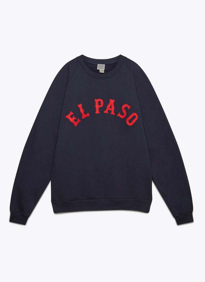 El Paso Sun Kings Sweatshirt
