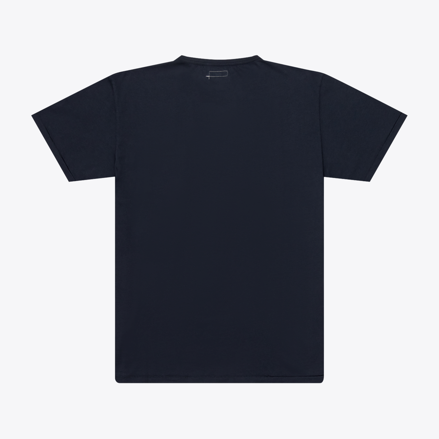 The Pocket T-Shirt - Dark Navy