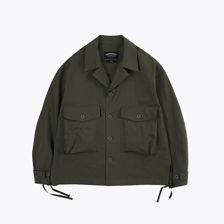 M43 Field Jacket - Khaki