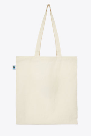 77251 Tote Bag - Baby Blue