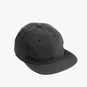 Camp Hat - Black