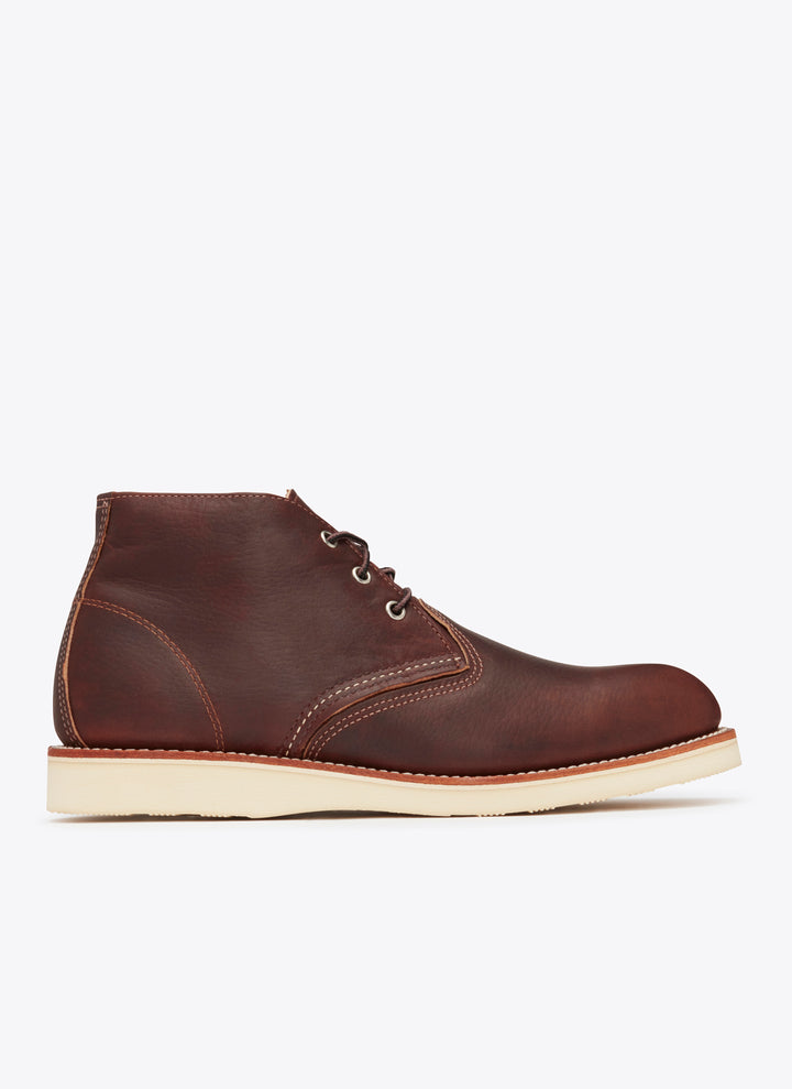 Work Chukka 3141 - Brown
