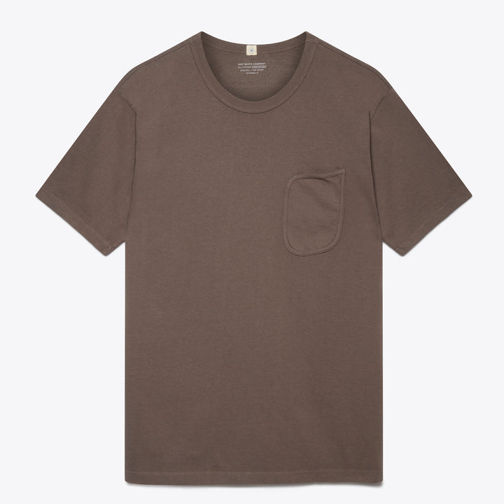 Clark Pocket T - Cement