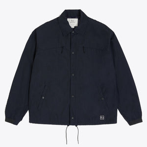Mountain Stroll Shirt - Black