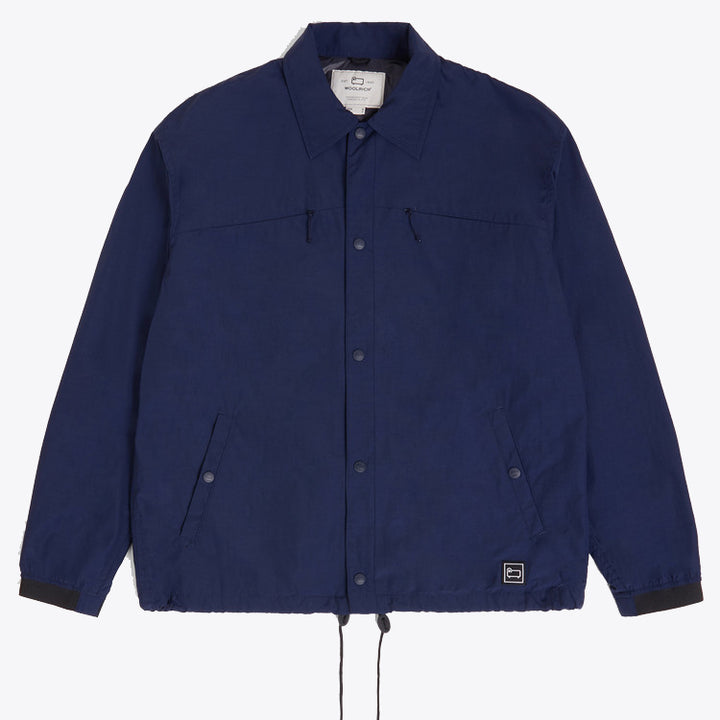 Mountain Stroll Shirt - Navy