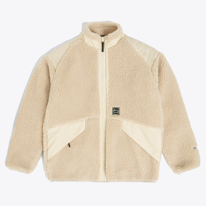 Terra Pile Fleece Jacket