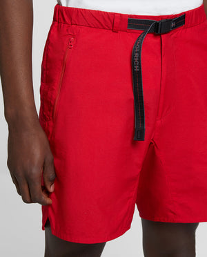 Ranch Short - Red