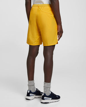 Ranch Short - Yellow