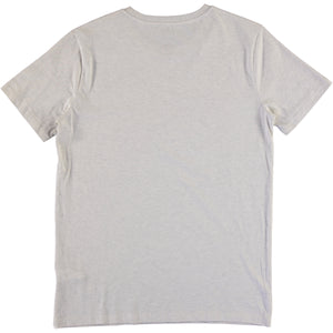 Coke Tee - Cream Heather Gray