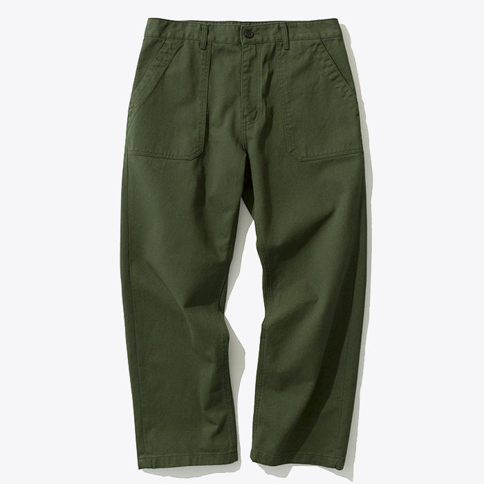 Fatigue Pants - Forest