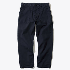 Fatigue Pants - Navy