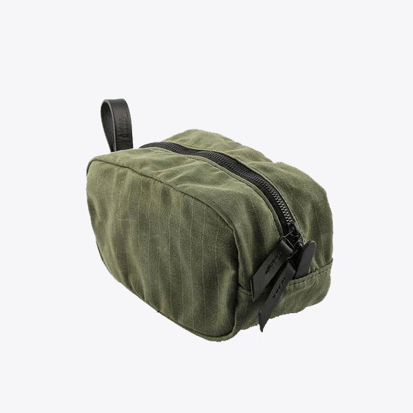 Drifter Dopp Kit - Pacific Moss