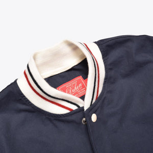 All Star Jacket - Navy