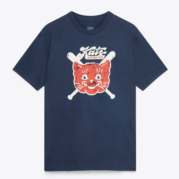 Kansas City Katz 1961 T-Shirt