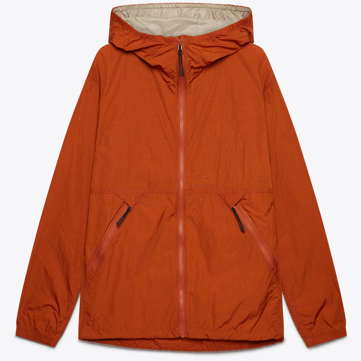 Four Seasons Ranch Parka - Terracota