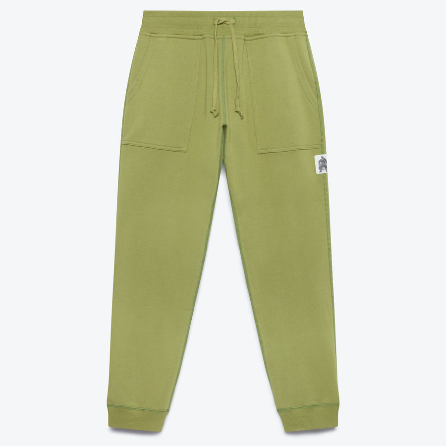 Fatigue Sweatpants - Khaki