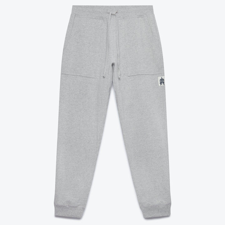Fatigue Sweatpants - Grey