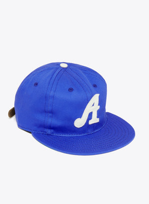 Asheville Tourits 1954 Ballcap