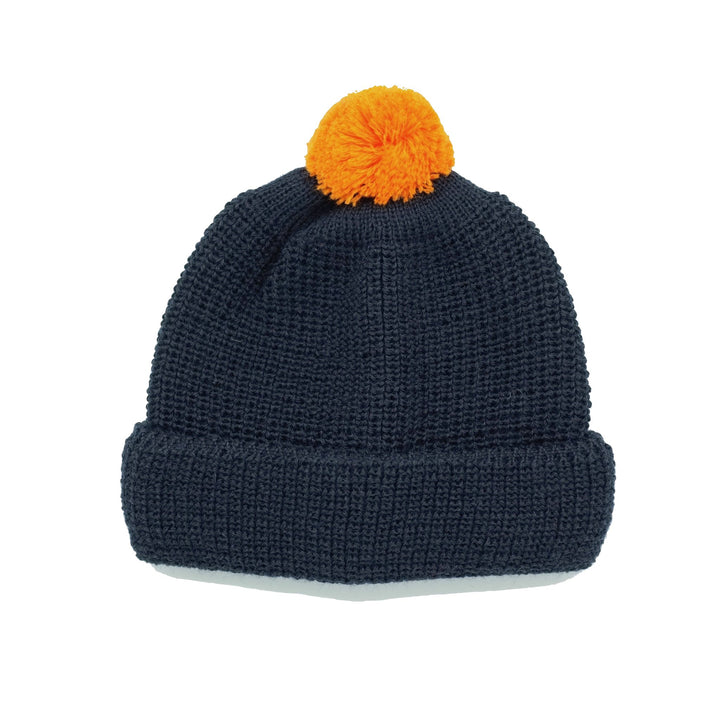 U-Boat Hat - Ink & Rescue Orange