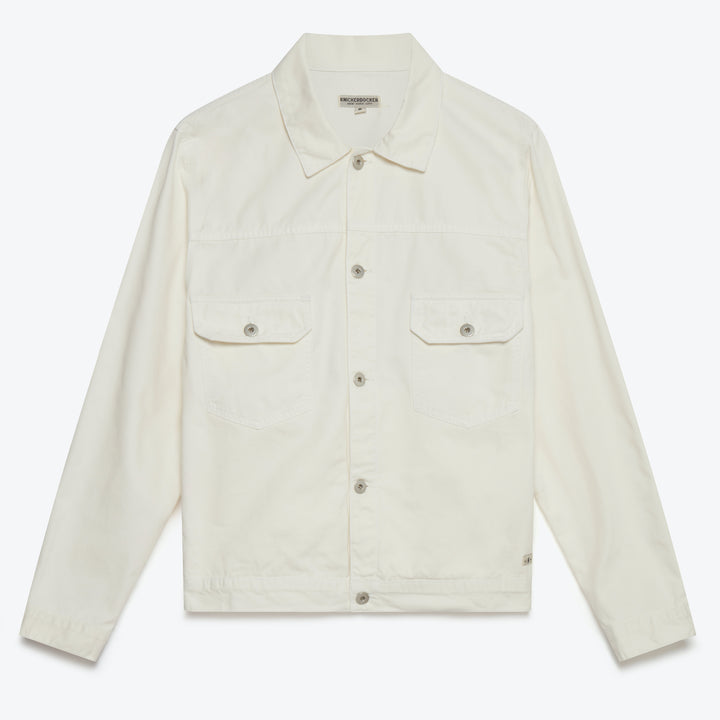 Truckee Jacket - Natural