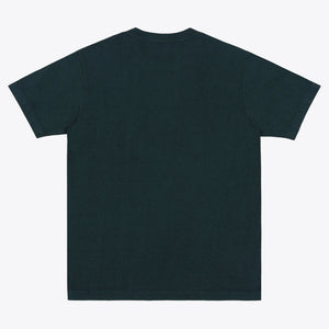 Balta Pocket T-Shirt - Hunter Green