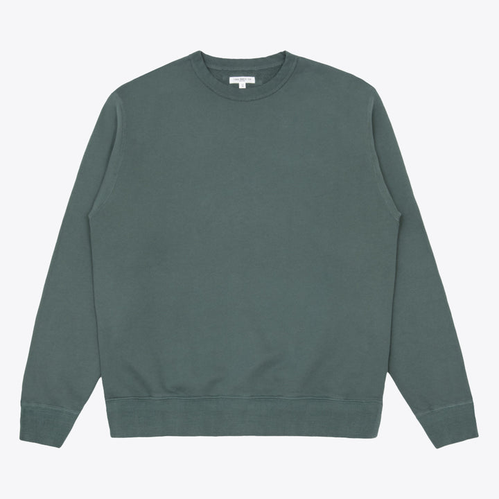 '44 Fleece Sweatshirt - Ink Green