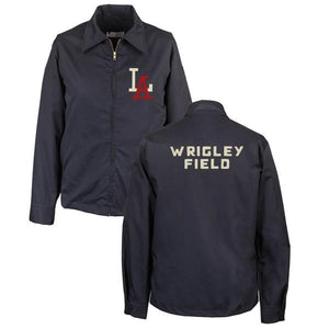 Los Angeles Angels PCL Grounds Crew Jacket