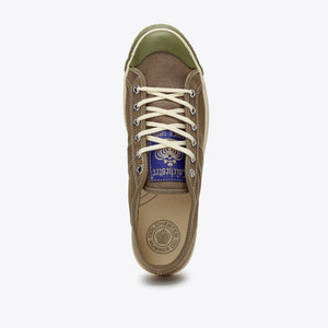 1892 National Treasure Low Top - Olive