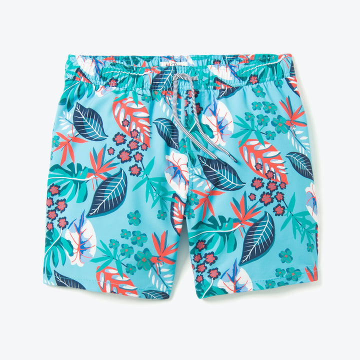 North Hilo Swimsuit - Capri