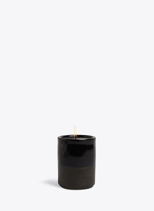 Norden Monhegan 12 oz. Ceramic Candle