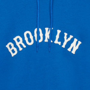 Brooklyn Tip Tops Hooded Sweatshirt