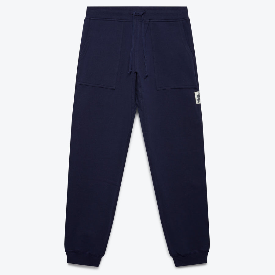 Fatigue Sweatpants - Midnight