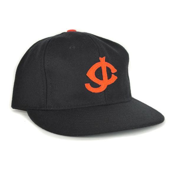 Jersey City Giants 1950 Ballcap