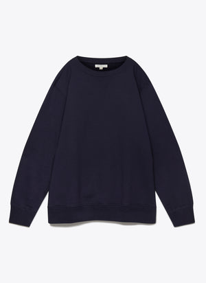 Lady White Co '44 Fleece - Navy - The Great Divide