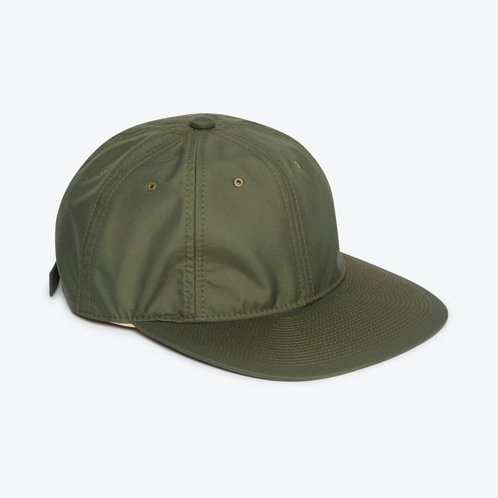 Waterproof Cap - Olive