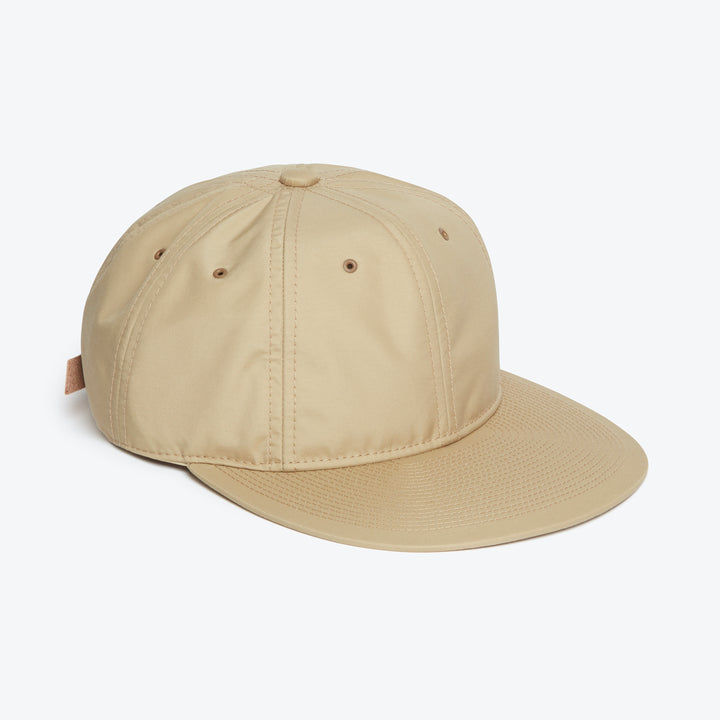 Poten Waterproof Cap - Beige - The Great Divide