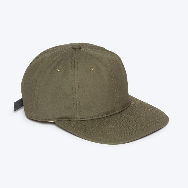 Poten FujiKinbai Cap - Olive - The Great Divide