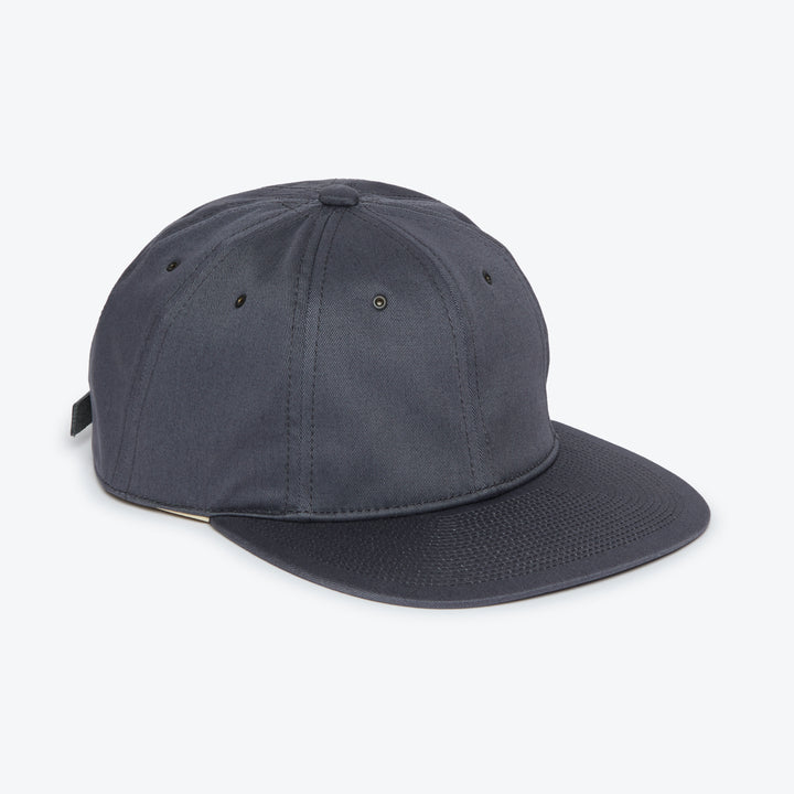 Poten Chino Cap - Black - The Great Divide