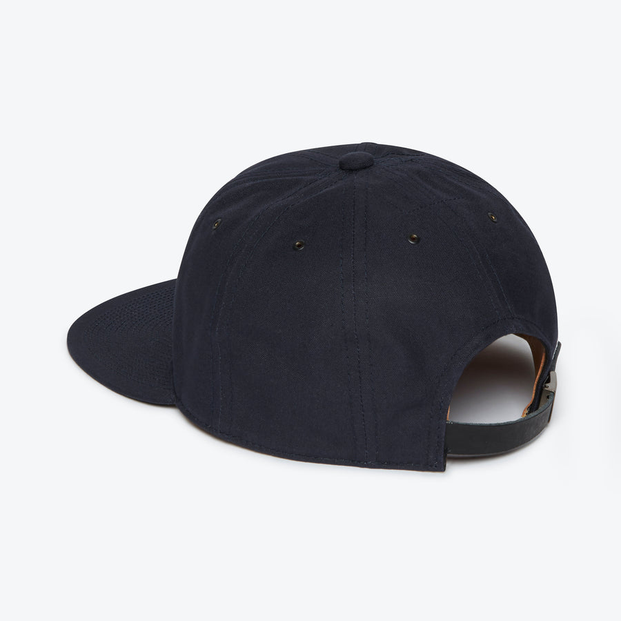 Poten FujiKinbai Cap - Navy - The Great Divide
